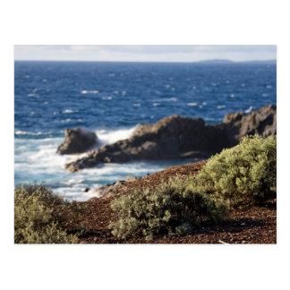 Tenerife Postcard