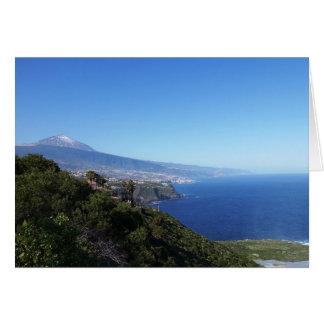 Tenerife/Teneriffa Card