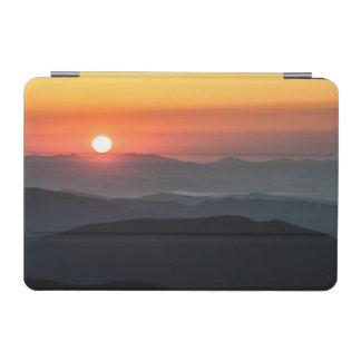 Tennant Mt, Graveyard Fields area, sunrise iPad Mini Cover