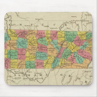 Tennessee 7 mouse mat