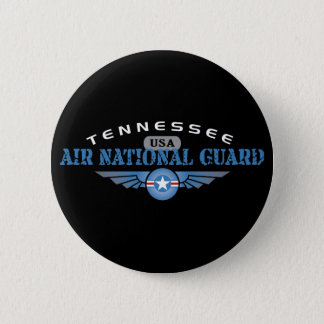 Tennessee Air National Guard 6 Cm Round Badge