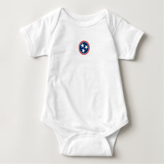 Tennessee Baby Baby Bodysuit
