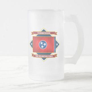 Tennessee Diamond Mug