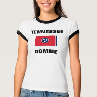 TENNESSEE DOMME TEE SHIRT
