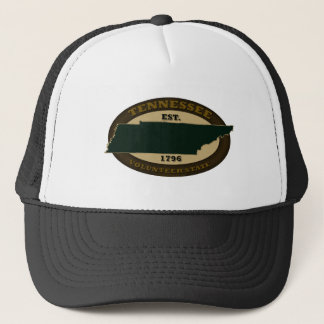 Tennessee Est. 1796 Trucker Hat