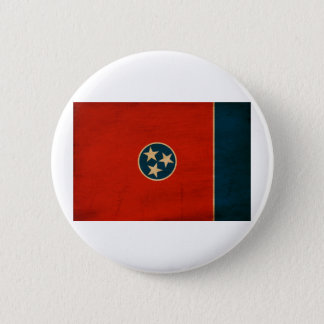 Tennessee Flag Buttons