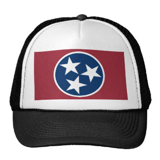 Tennessee Flag Cap