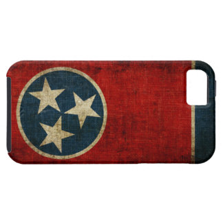 Tennessee Flag Case For The iPhone 5
