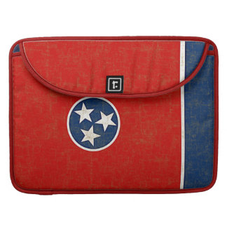 TENNESSEE FLAG SLEEVES FOR MacBook PRO