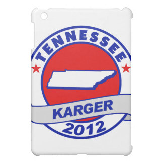 Tennessee Fred Karger Cover For The iPad Mini