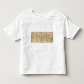 Tennessee Government Toddler T-Shirt