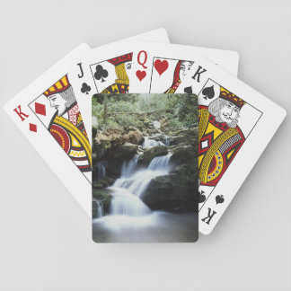 Tennessee, Great Smoky Mountains National Park 3 Playing Cards