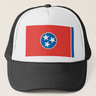 tennessee-hi trucker hat