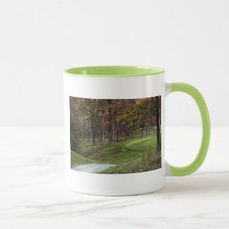 Tennessee in the Fall Mug