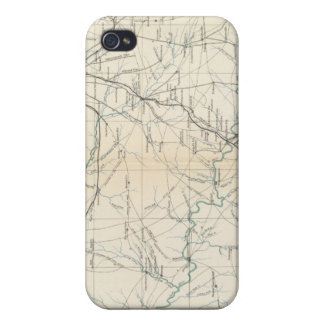 Tennessee iPhone 4 Cases