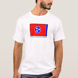 Tennessee Knoxville LDS Mission T-Shirt