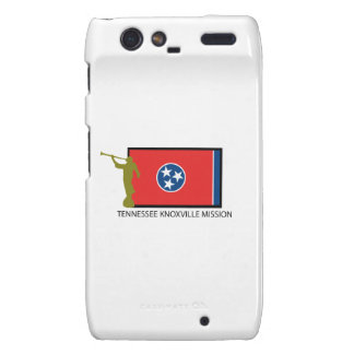 TENNESSEE KNOXVILLE MISSION LDS CTR DROID RAZR CASE