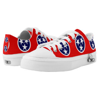 TENNESSEE LOW TOPS