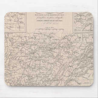 Tennessee Mouse Pad