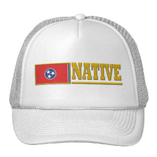 Tennessee Native Cap