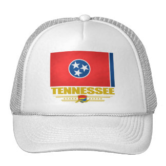 Tennessee Pride Mesh Hat