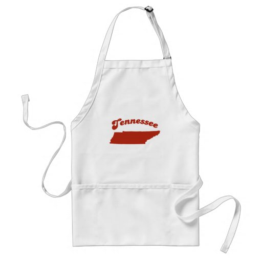 TENNESSEE Red State Apron