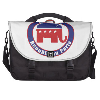 Tennessee Republican Party Laptop Computer Bag