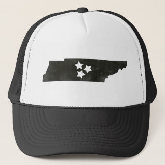Tennessee Stars Trucker Hat