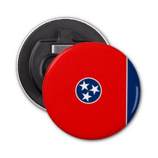 Tennessee State Flag Design Bottle Opener
