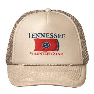 Tennessee - Volunteer State Trucker Hat