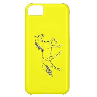 Tennessee Walking Horse iPhone 5C Covers