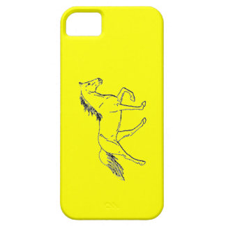 Tennessee Walking Horse Case For The iPhone 5