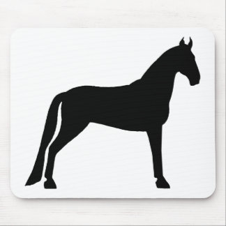 Tennessee Walking Horse Mouse Mat