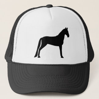 Tennessee Walking Horse Trucker Hat