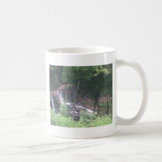 Tennessee Waterfall Coffee Mug