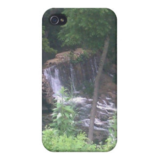 Tennessee Waterfall iPhone 4 Cover
