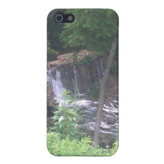 Tennessee Waterfall iPhone 5 Cover