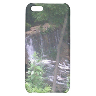 Tennessee Waterfall iPhone 5C Cases
