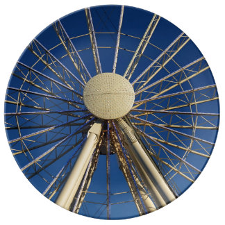 Tennessee Wheel Plate