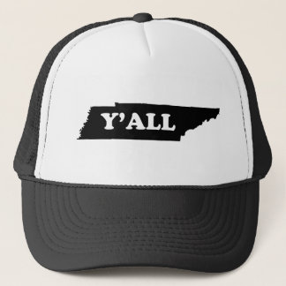 Tennessee Yall Trucker Hat