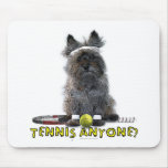 Tennis Anyone? Mouse Pads