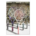 Tennis Anyone? Note Card