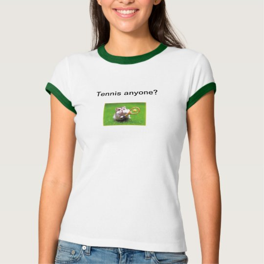 Tennis anyone? T-Shirt