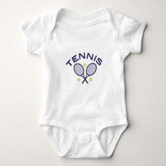 Tennis Baby Bodysuit