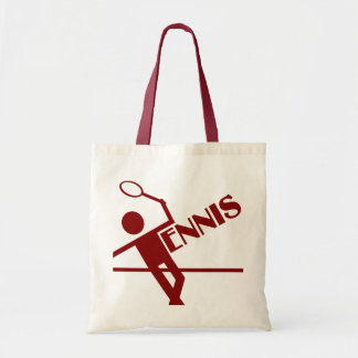 Tennis bag - choose style & color