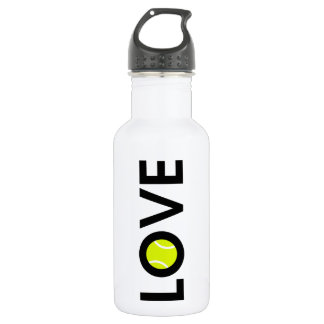 Tennis Ball 532 Ml Water Bottle