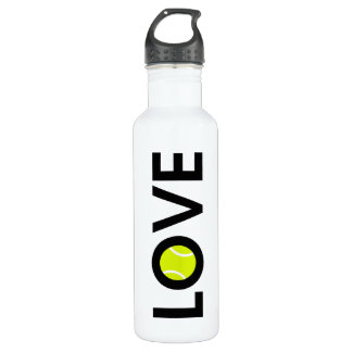 Tennis Ball 710 Ml Water Bottle