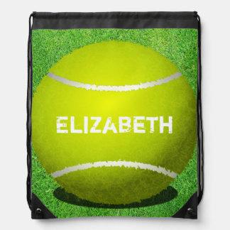 Tennis Ball Backpack