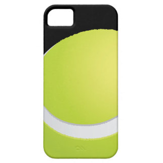 Tennis Ball Barely There™ iPhone 5 Cas Case For The iPhone 5