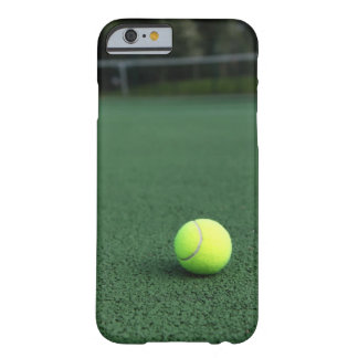 Tennis Ball Barely There iPhone 6 Case